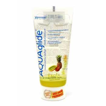 Gel AquaGlide (exotické ovoce)