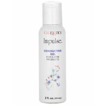Vodivý gel Impulse (pro elektrosex)