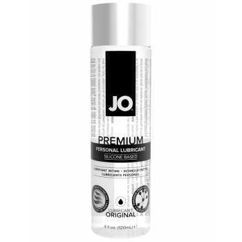 Lubrikační gel na bázi silikonu System JO Premium