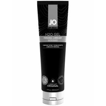 Masturbační/lubrikační gel System JO H2O For Him - 120