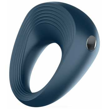 Vibrační erekční kroužek Satisfyer Vibro-Ring 2 - nabíjecí
