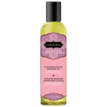 Masážní olej Pleasure Garden - KamaSutra