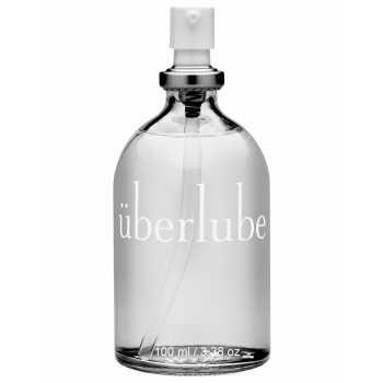 Silikonový lubrikační gel Überlube - 100 ml