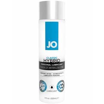 Hybridní lubrikační gel System JO