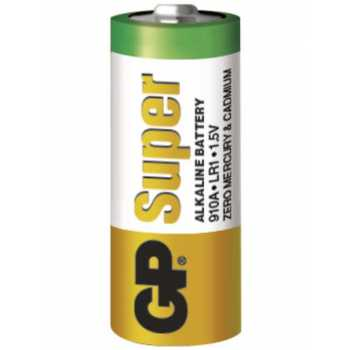 Baterie LR1 (N) GP Super (alkalická)