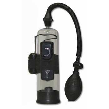 Vibrační vakuová pumpa