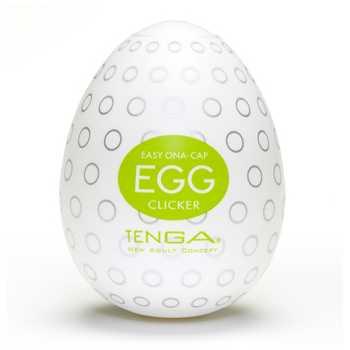 Tenga Egg Clicker