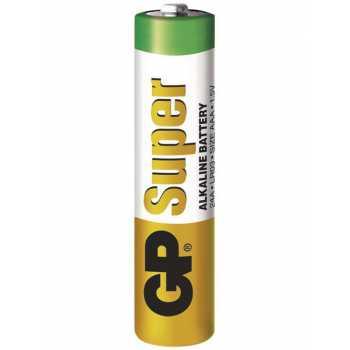 Baterie AAA GP (alkalická)