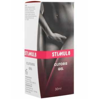 Gel pro citlivější klitoris a silnější orgasmus