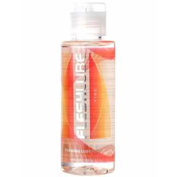 Hřejivý lubrikační gel Fleshlight Fire