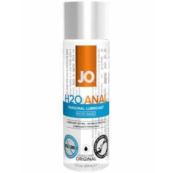 Anální lubrikační gel H2O System JO