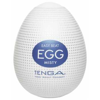 Tenga Egg Misty - masturbátor pro muže