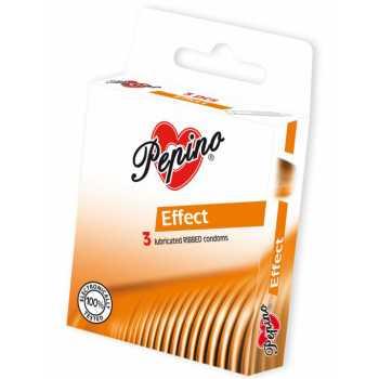 Kondomy Pepino Effect