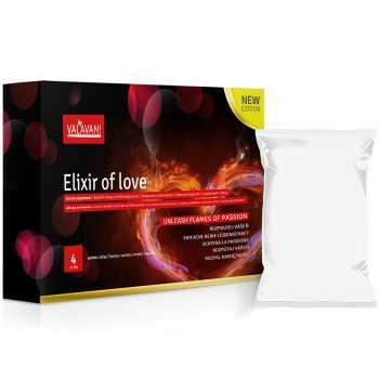Rozpustné afrodiziakum pro muže i ženy ELIXIR OF LOVE