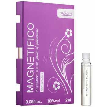 Parfém s feromony pro ženy MAGNETIFICO Allure (VZOREK)