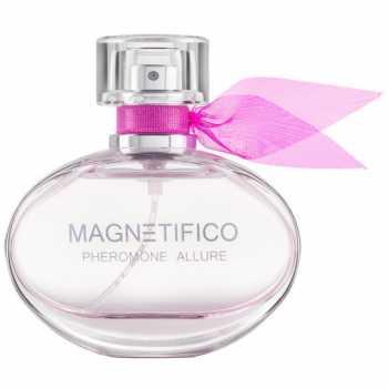 Parfém s feromony MAGNETIFICO Allure - pro ženy