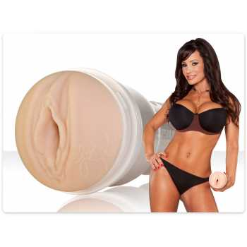 Umělá vagina LISA ANN Barracuda od Fleshlight