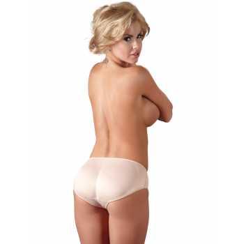 Unisex kalhotky s vymodelovaným zadečkem