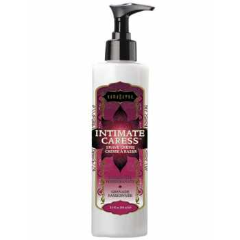 Krém na holení Intimate Caress Pomegranate - KamaSutra
