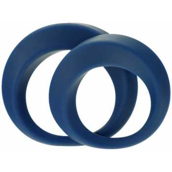 Sada erekčních kroužků Perfect TWIST (2 kusy)
