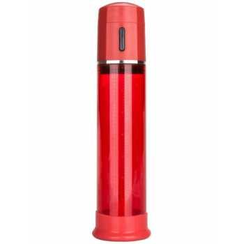 Automatická vakuová pumpa pro muže Fireman´s