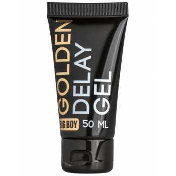 Znecitlivující gel na oddálení ejakulace BIG BOY Golden